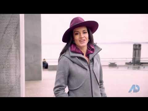 The American Dream - New Jersey - S7 - E1 - Kate Elliott & Tom McCarthy