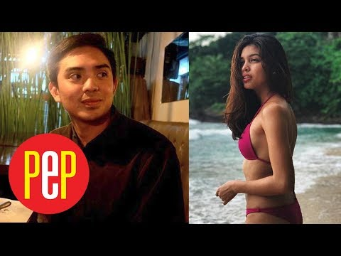 Sef Cadayona on extent of friendship with Maine Mendoza