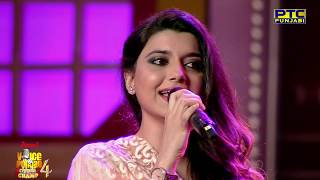 Nimrat Khaira | SP De Rank Wargi | Live | Studio Round 17 | Voice Of Punjab Chhota Champ 4