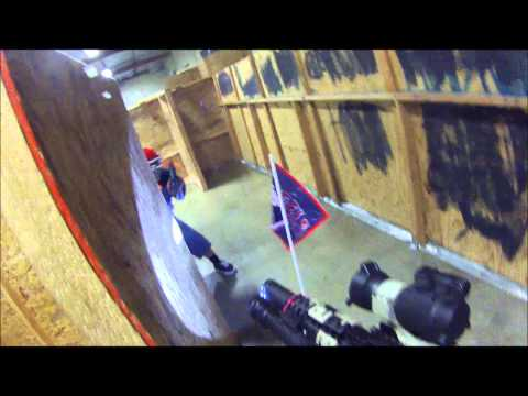 SYG RUSSIAM  MONTAGE TAC CITY AIRSOFT...