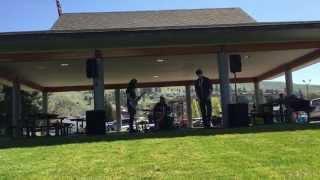 Nelipot - Liar (Live)