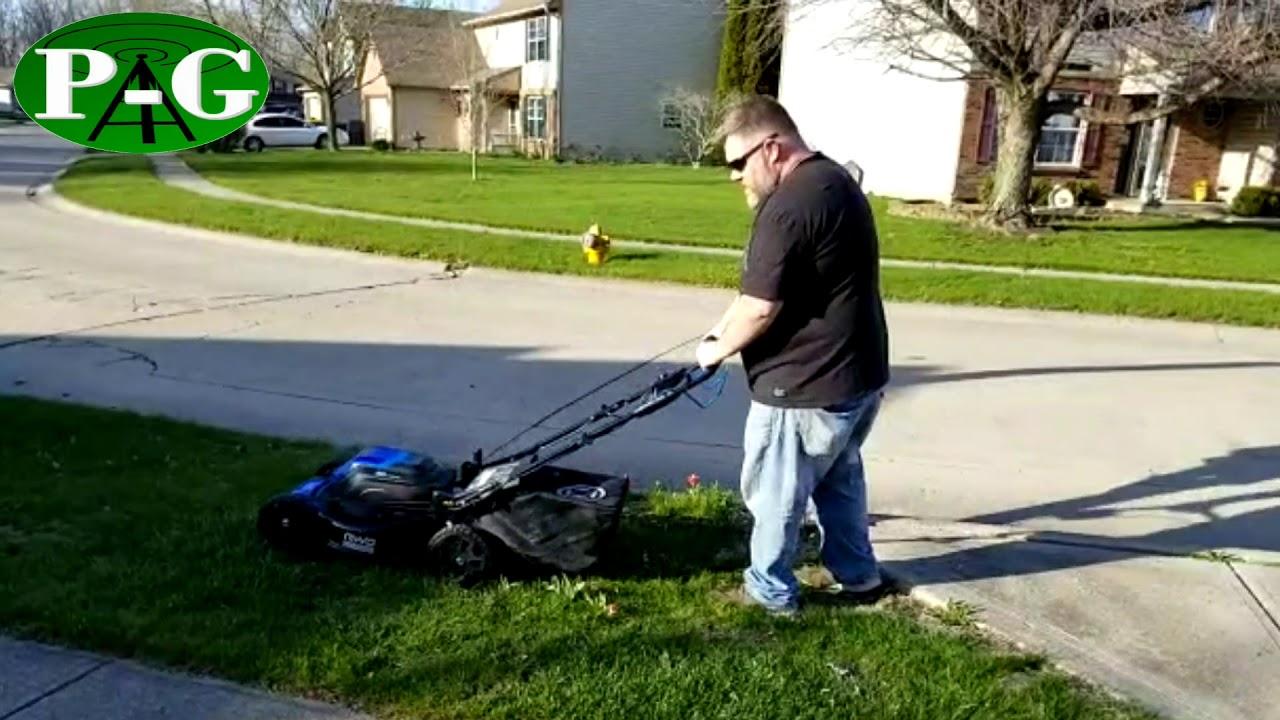 Kobalt 80v Lawn Mower Parts Reviewmotors Co