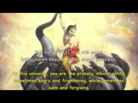 Krishna Song - Prabhat Samgiita - Tum Ho Mere Krishna #4070