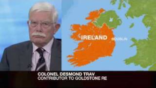 Inside Story - The Goldstone report - 18 Oct 09