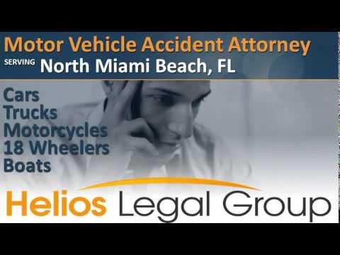 car accident lawyers sunny isles beach fl