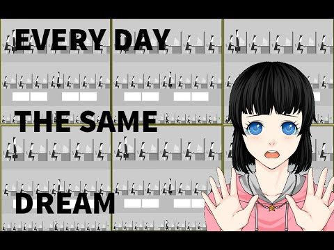 THEY'RE ALL NAMED BOB | Everyday the same Dream