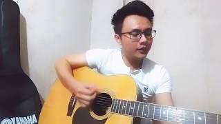 Mình cưới nhau đi_Huỳnh James_pjnboy guitar cover demo