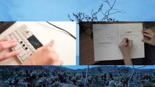 Ed Scissor Llighter Hyperballad OFFICIAL VIDEO