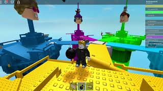 Roblox Pals Brick Battle