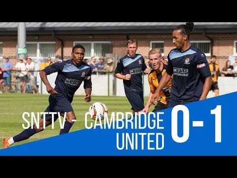 SNTTV - SNTFC 0-1 Cambridge United