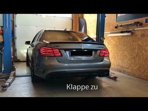 Download Sound Mercedes E55 W211 Vs Sound Mercedes E63 W212 Amg MP3
