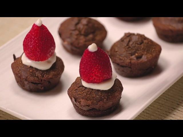 Cupcake de Chocolate - Andrea Zambrana