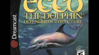 Ecco the Dolphin:Defender of the Future OST - Game Over