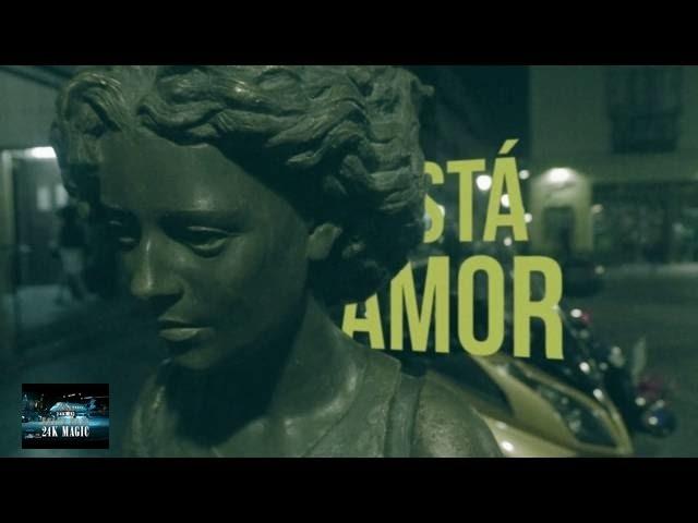 DÓNDE ESTÁ EL AMOR (FEAT. TIÊ) - Pablo Alboran