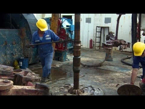 Iran: Revival of an oil giant