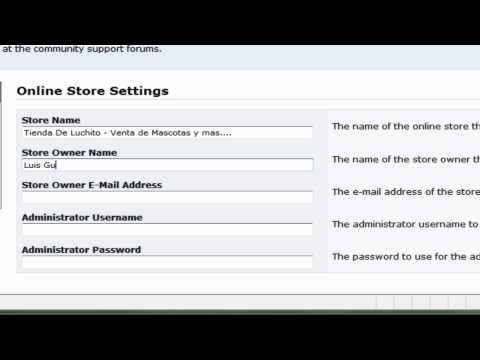 video-tutorial-para-creacion-de-tiendas-electronicas-oscommerce-parte-2