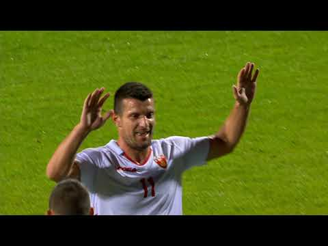 Luxembourg Montenegro Goals And Highlights