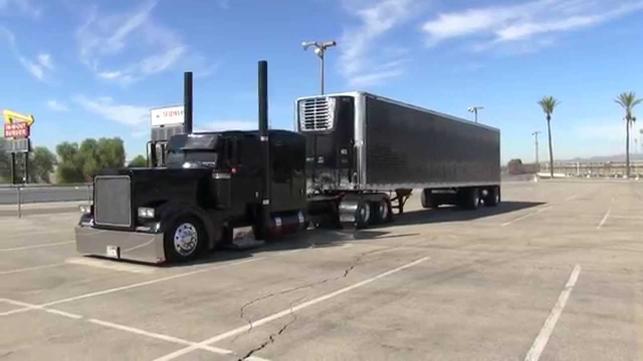 Custom Peterbilt Trucks as well 8 furthermore 2014 Peterbilt 379 moreover It E2 80 99s All About Pride additionally 93 Dodge Stealth Engine Diagram. on reefer trailer 2003