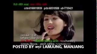 New Nepali Lok Dohori Geet-2012[MAYA GARCHHIN UNLE BY SUBBA KUMAR SAPKOTA:) YouTube.flv