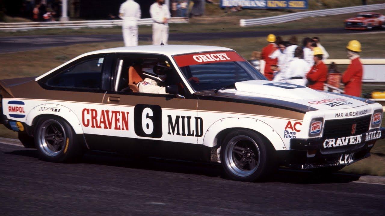 Allan Grice's Craven Mild Torana A9X: Ep 12 - Series 3 - Shannons Legends of Motorsport