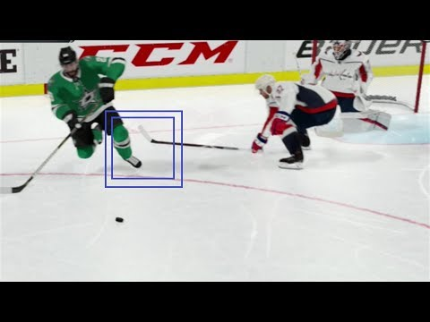 NHL 19: FIX YOUR GAME - POKE CHECK