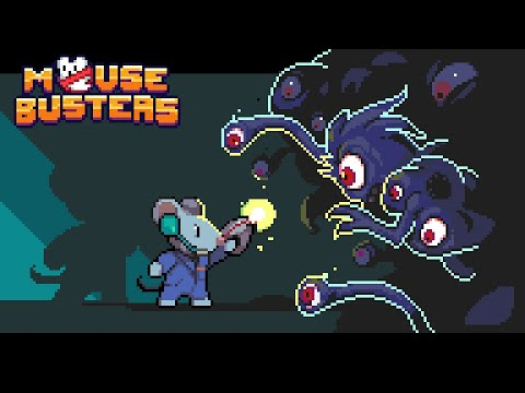 Mousebusters Trailer