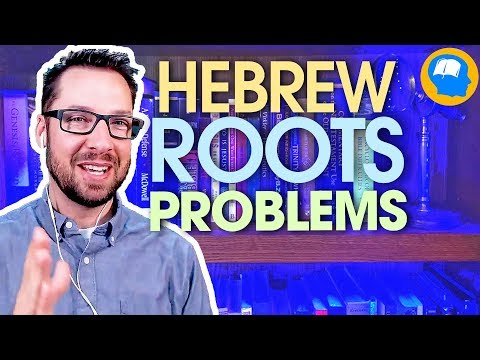 I've Been Looking Into The Hebrew Roots Movement and Here's What I've Found So Far
