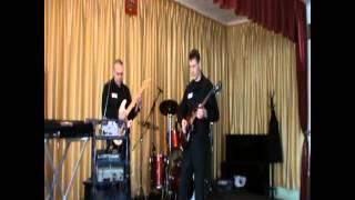 ЗЕКИ ИК-2 РОСТОВА-НА-ДОНУ СМОНТИРОВАЛИ ВИДЕО КЛИП(видео клип для конкурса