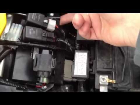 How to disable your SET Valve in 5 minutes on a k8 GSX-R - YouTube