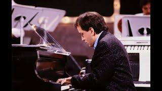 Décès du pianiste André Gagnon à 84 ans