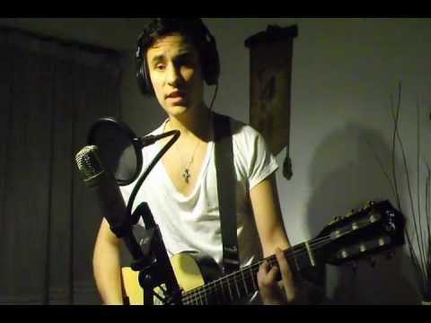 The Kooks-Seaside (cover)Matias Borruel *HD AUDIO* [w/lyrics and chords]