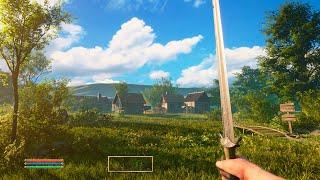 What Made Elder Scrolls IV: Oblivion A Big DEAL?