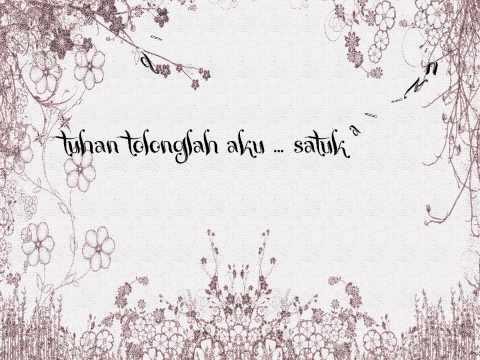 OST setia hujung nyawa lyrics (fiq & gjie)