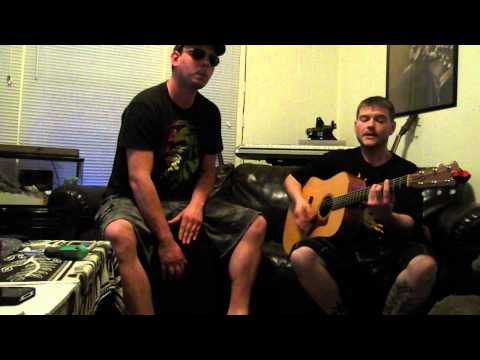 Sublime- Lets Go Get Stoned cover