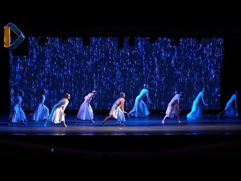 """Ballet Isadora Duncan Apresenta Espetáculo """"Dançando Com Mary Poppins"""""""