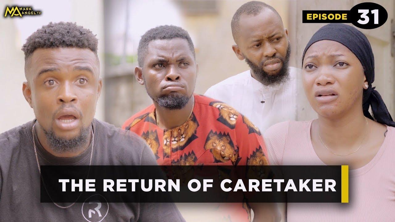 The Return of Mark - Episode 31 (Caretaker Series)