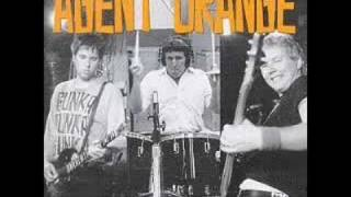 Watch Agent Orange Bloodstains video