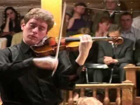 Schubert-Ernst: Der Erlkönig (Kristof Barati, 2005.)