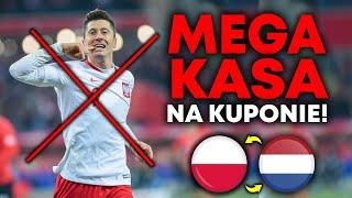 TYPY na LIGĘ NARODÓW! Polska - Holandia i Włochy - Bośnia i Hercegowina