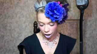 THRIFT HAUL: BALLERINA STYLE