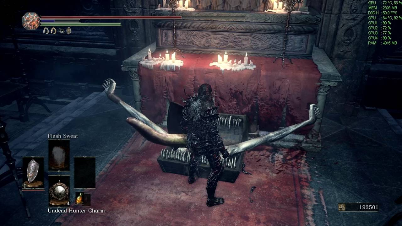 maxresdefault - How To Get The Mimic Head In Dark Souls 3