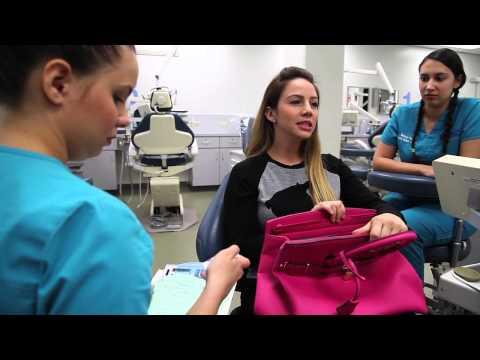 MDC Medical Campus Dental Hygiene 2015 (Medical Emergencies - Seizures)