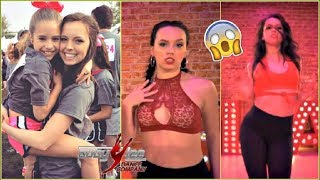WHAT HAPPENED TO PAYTON FROM' DANCEMOMS' DANCING?!!