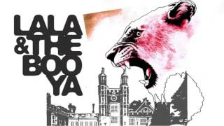 LIONESS ORIGINAL : LA LA & THE BOO YA (2013)