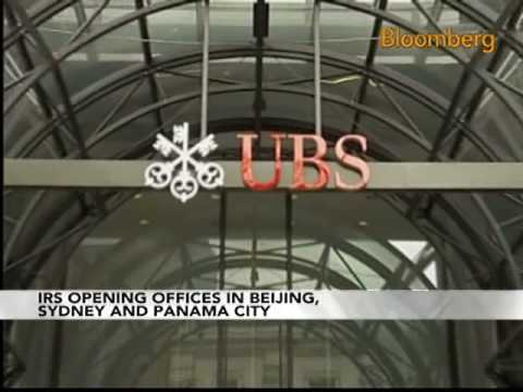 IRS Deadline Nears for Revealing Offshore Bank Accounts: Video