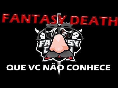 FantasyDeath como vc não imagina!!!