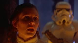Звёздные Войны: Эпизод 5 - Империя наносит ответный удар