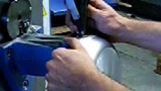Proge-Tec automatic riveting machine PROGE12