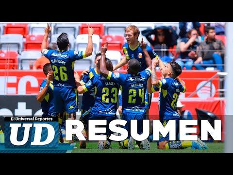 Resumen: Toluca 0-2 Morelia. Jornada 9, Apertura 2019 from YouTube · Duration:  4 minutes 13 seconds
