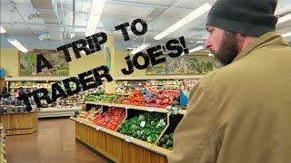 2GAYDADS - A TRIP TO TRADER JOE'S! / VLOG thumbnail